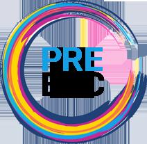 PRE-EQC Logo